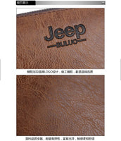 JEEP BULUO PREMIUM LEATHER
