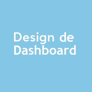Oficina de Design de Dashboard