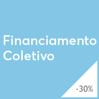 Financiamento Coletivo - ESGOTADO