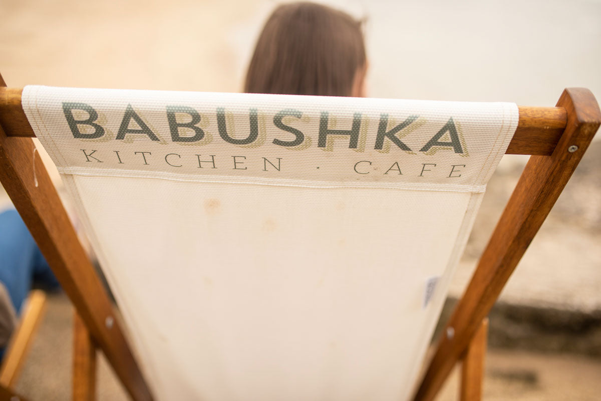 Babushka Kitchen Cafe in Portrush