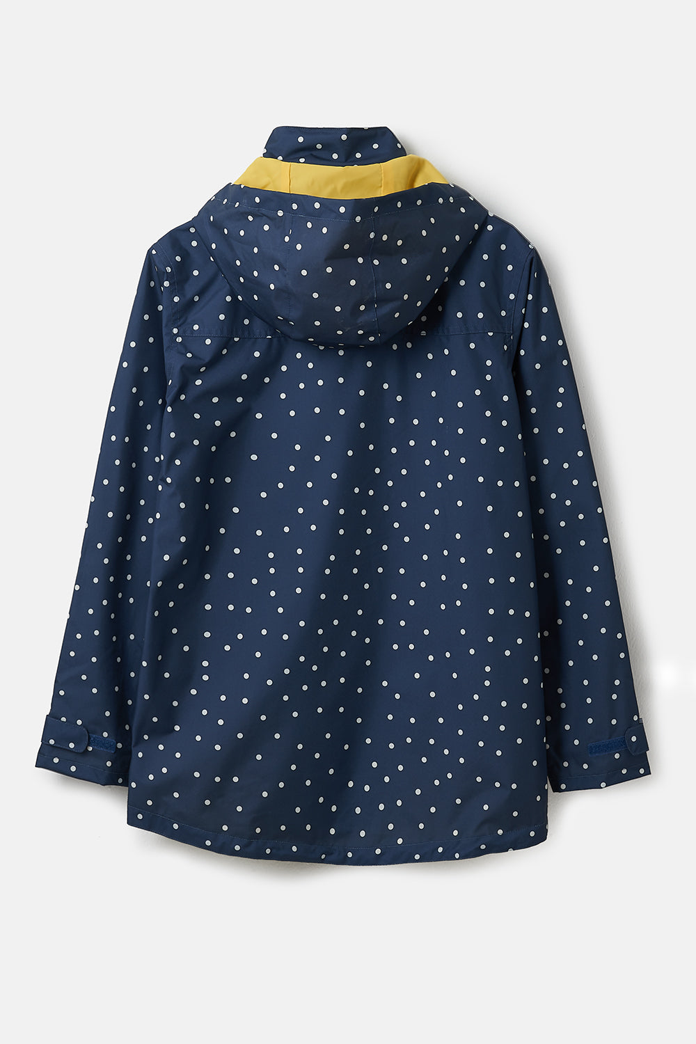 Alia Jacket - Midnight Dot