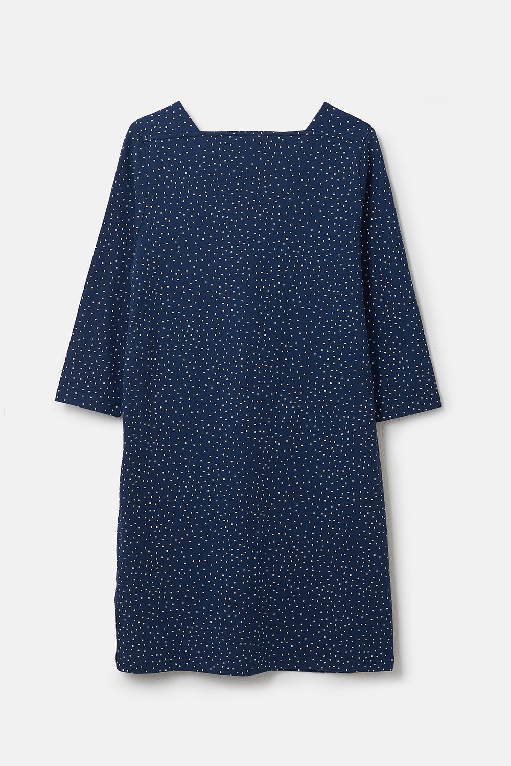 Annabelle Dress - Midnight Dot
