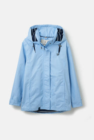 Beachcomber Jacket - Bluebell