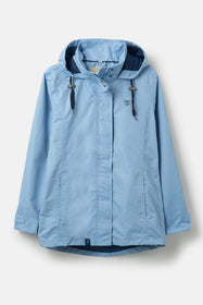 Beachcomber Jacket - Dusk Blue