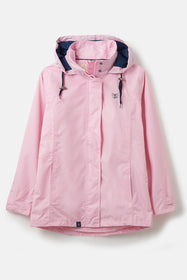 Beachcomber Jacket - Rose Pink