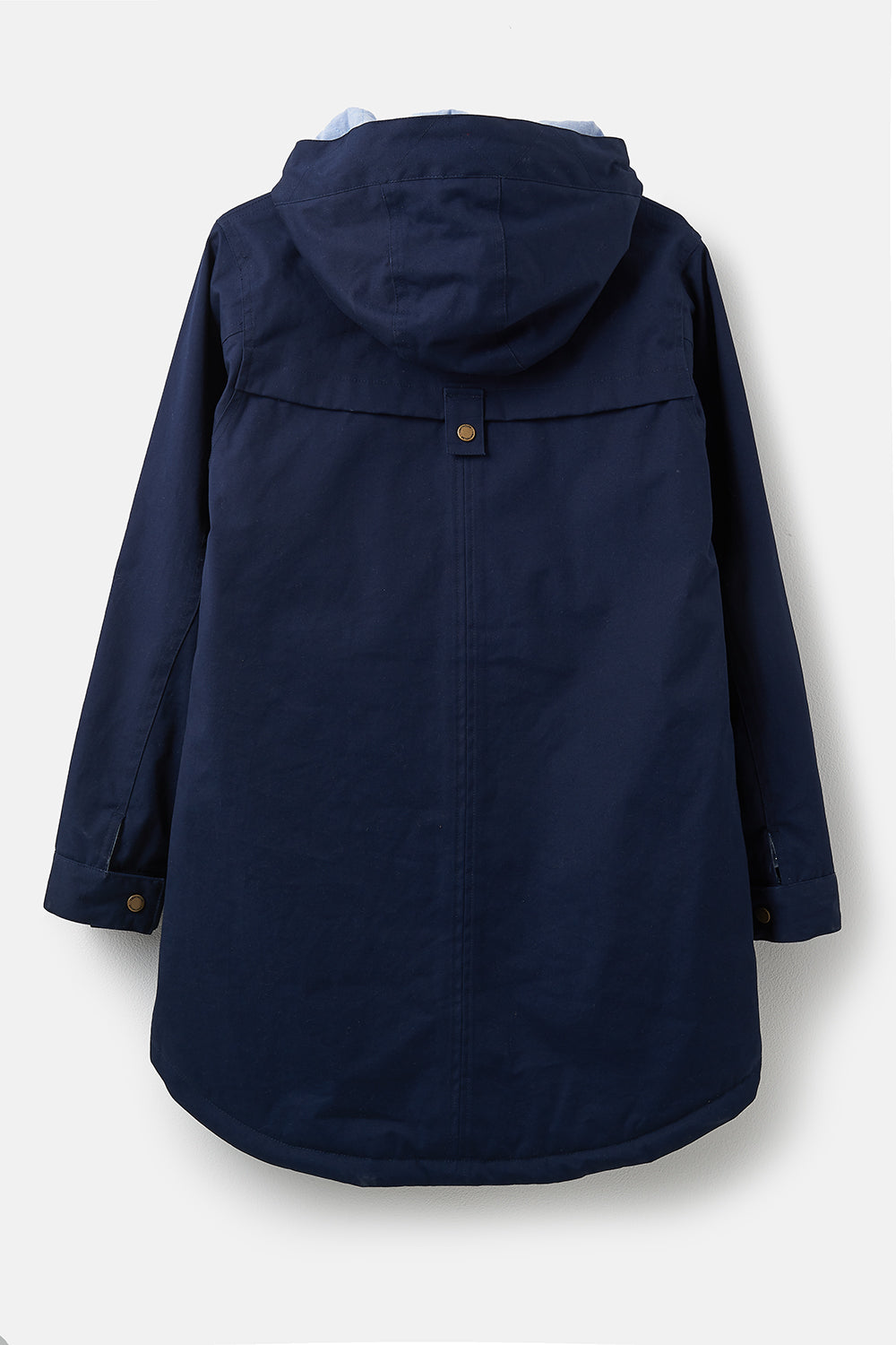 Lighthouse Florence Womens Warm Waterproof Coat - Navy