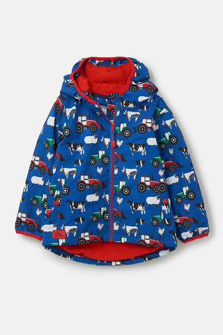 Boy's Raincoats & Waterproof Jackets