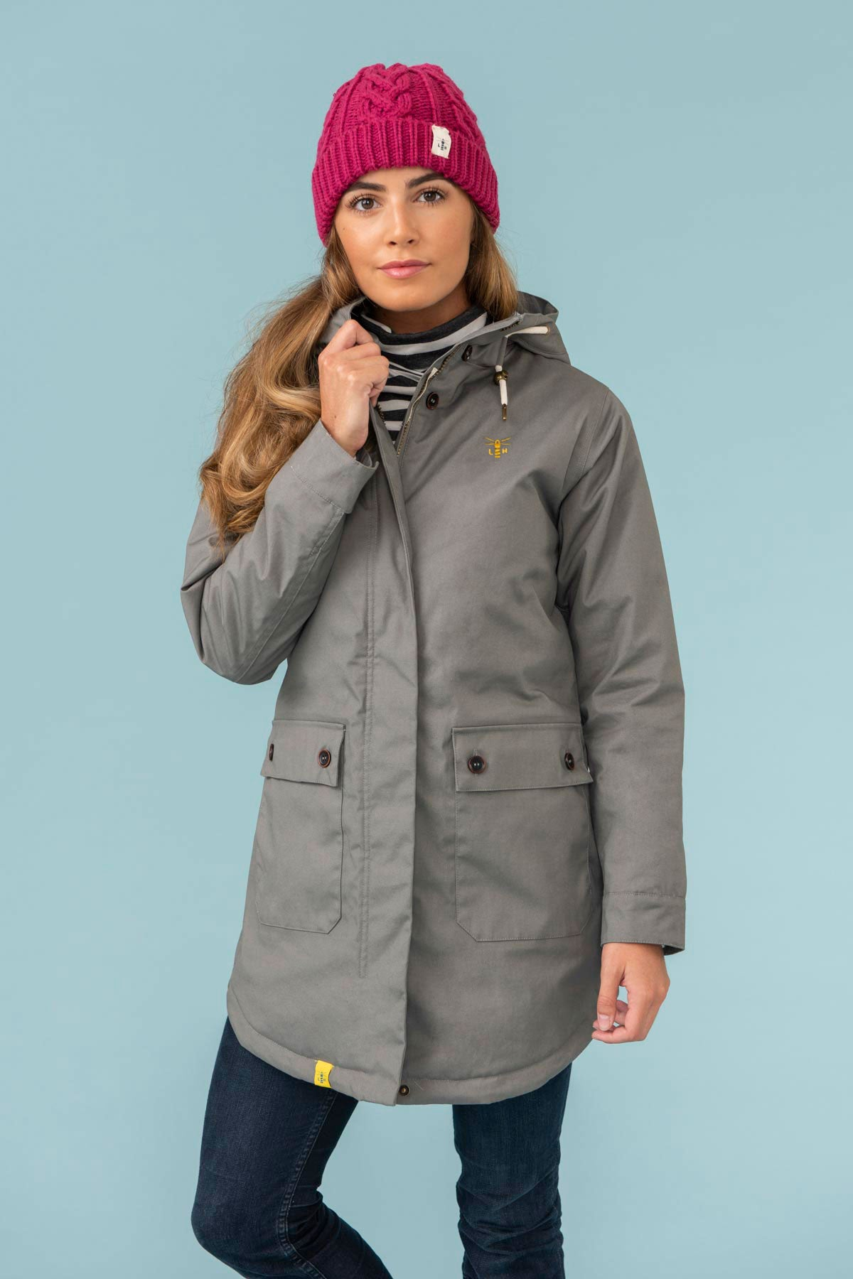Lighthouse Florence Women's Coat - Exclusively online.