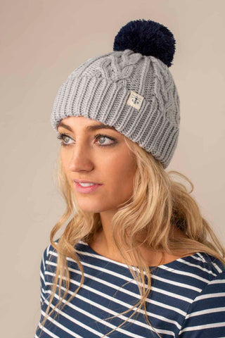 Women's Beanie & Bobble Hats