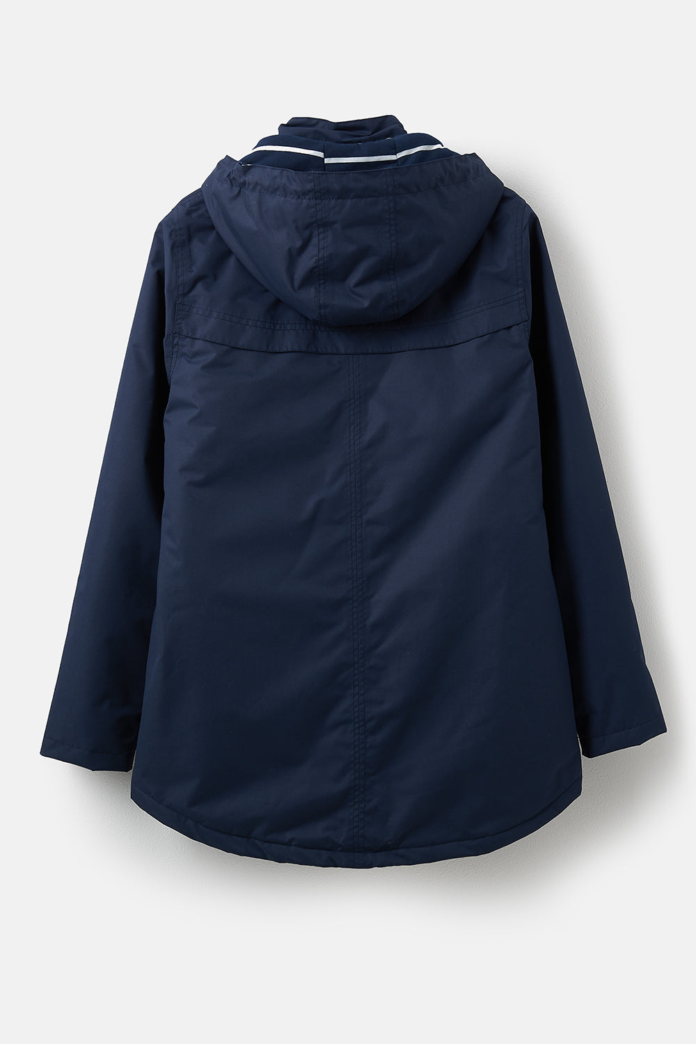 Lighthouse Iona Womens Warm Waterproof Raincoat - Navy