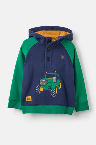 Boy's Hoodies & Sweatshirts