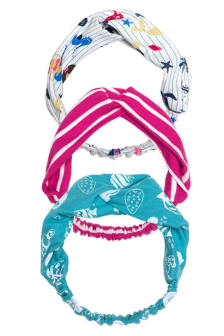 Girl's Headbands & Accessories
