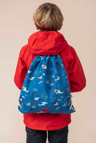 Drawstring Bag - Under The Sea