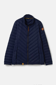 Lara Down Jacket - Night Sky