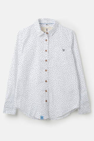 Comfortable Cotton Shirts