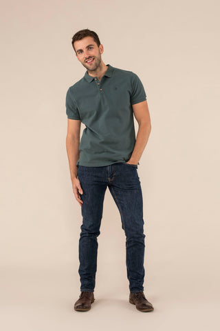 Okendo_Pier_Polo Shirt