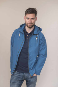 Seaport Jacket - Reef