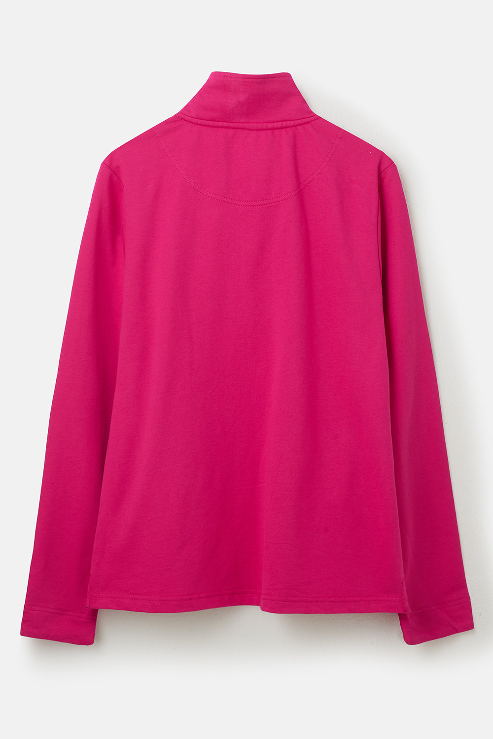 Shore Sweatshirt - Raspberry