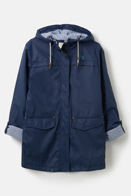 Short Bowline Jacket - Night Sky