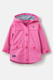 Sophia Jacket - Sweet Pea