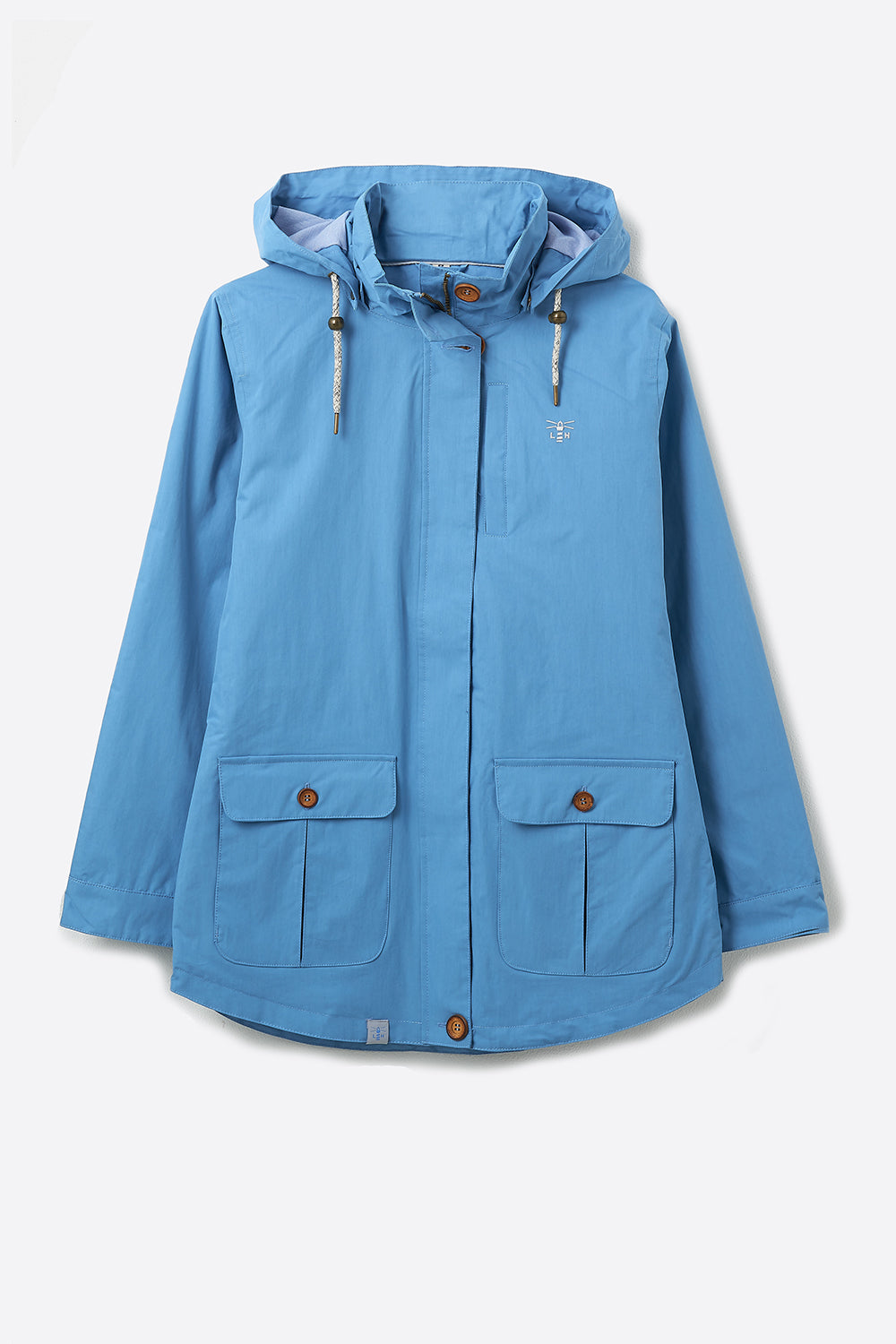 Tori Jacket - Marine Blue
