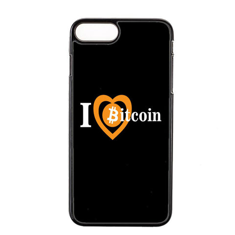 Bitcoin phone case for iPhone