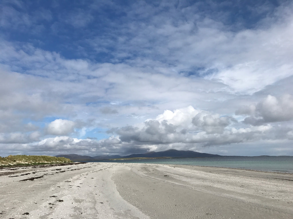 The Most Relaxing Dog Friendly Holiday Ever? Our Trip To North Uist