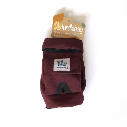 Turdlebag | Dog Waste Carrier