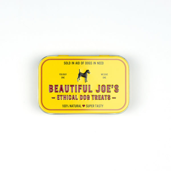 Beautiful Joe's Liver Treats