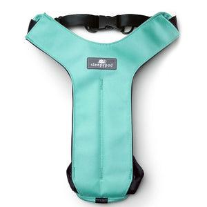 Sleepypod Clickit Dog Car Harness in Blue