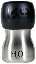stainless steel dog water bottle small