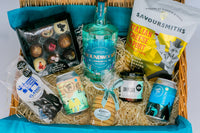 Cambridgeshire Luxury Hamper