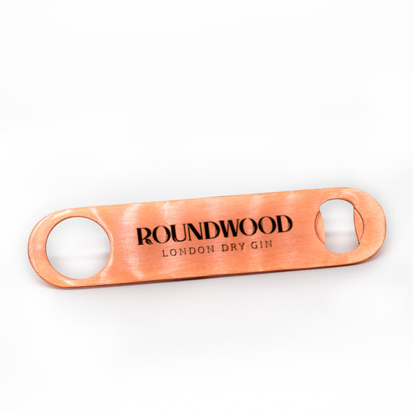 Roundwood Gin Bar Blade