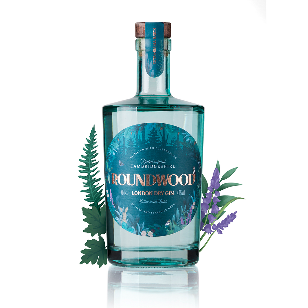 Small Batch London Gin