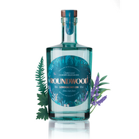 London Dry Gin 70cl