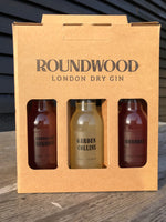 Bank Holiday Roundwood Gin Cocktail Box