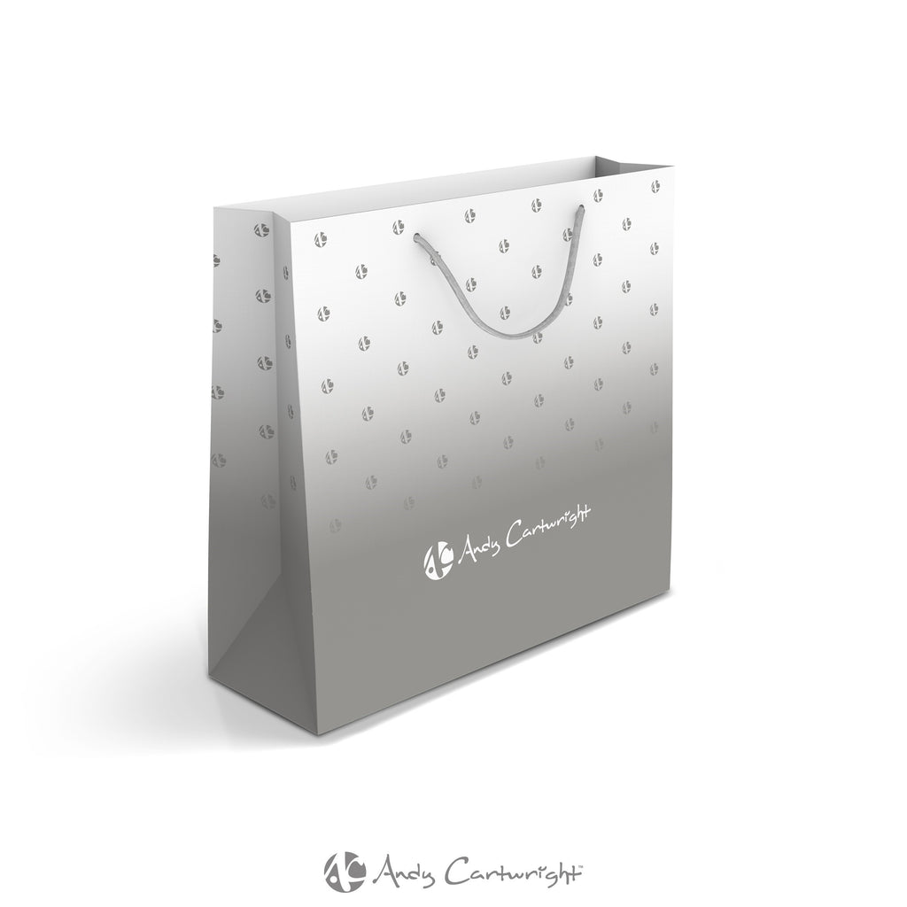 Andy Cartwright Midi Gift Bag