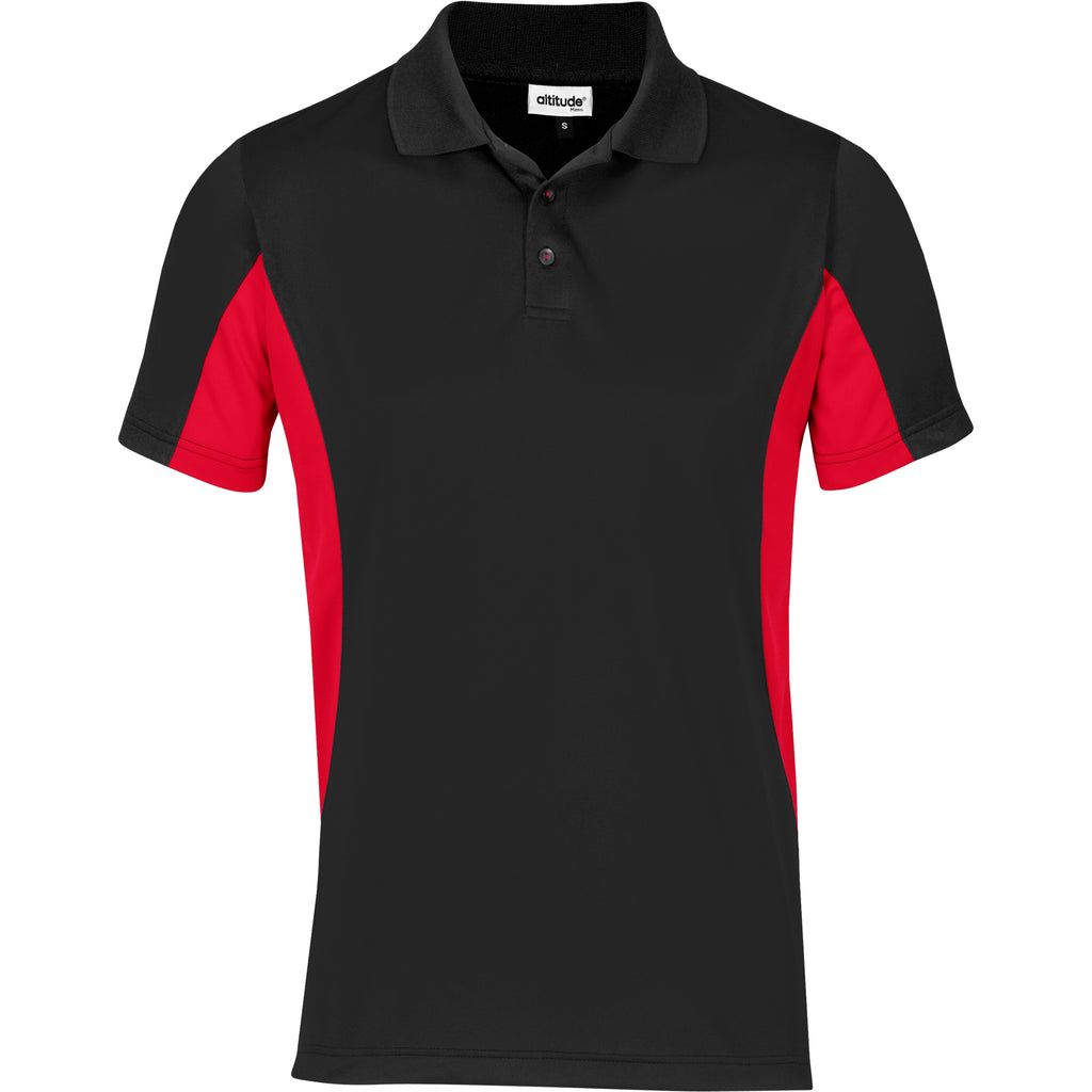 Kids Championship Golf Shirt