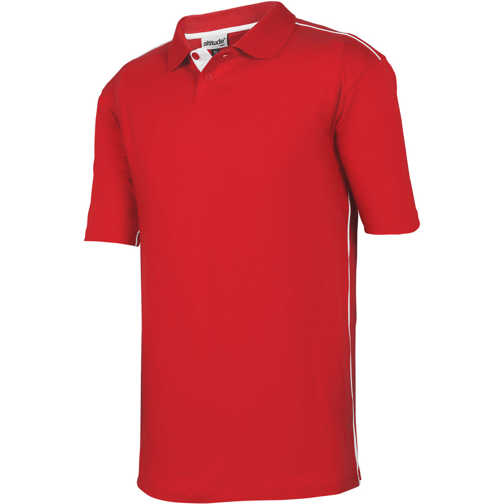 Mens Galway Golf Shirt