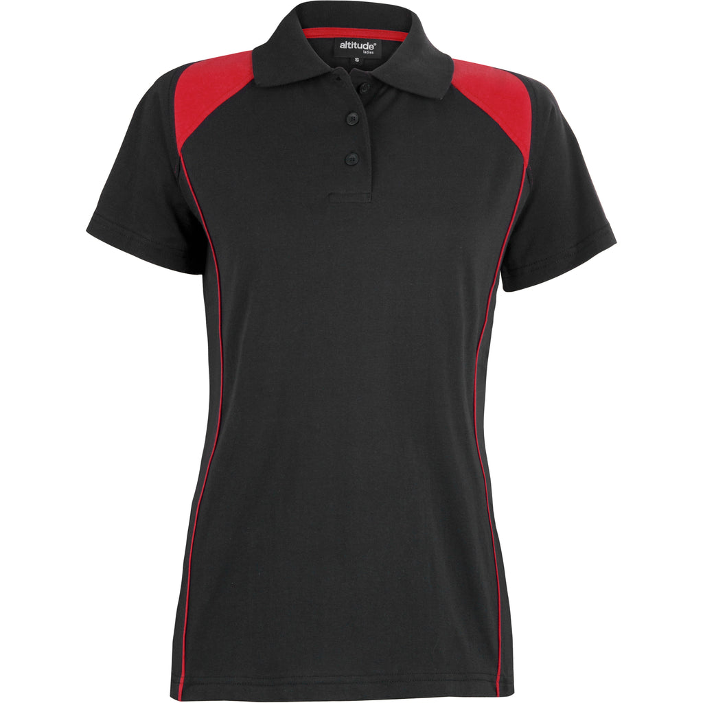 Ladies Infinity Golf Shirt