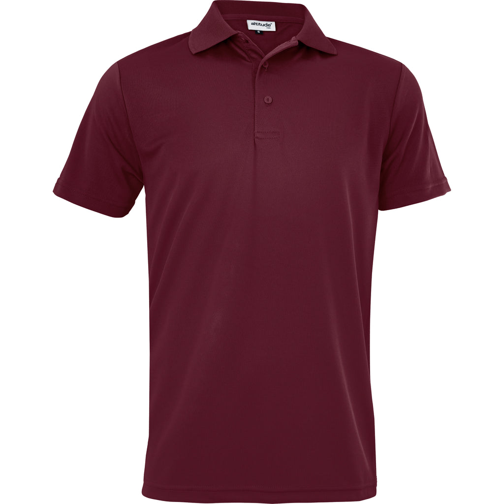 Mens Pro Golf Shirt