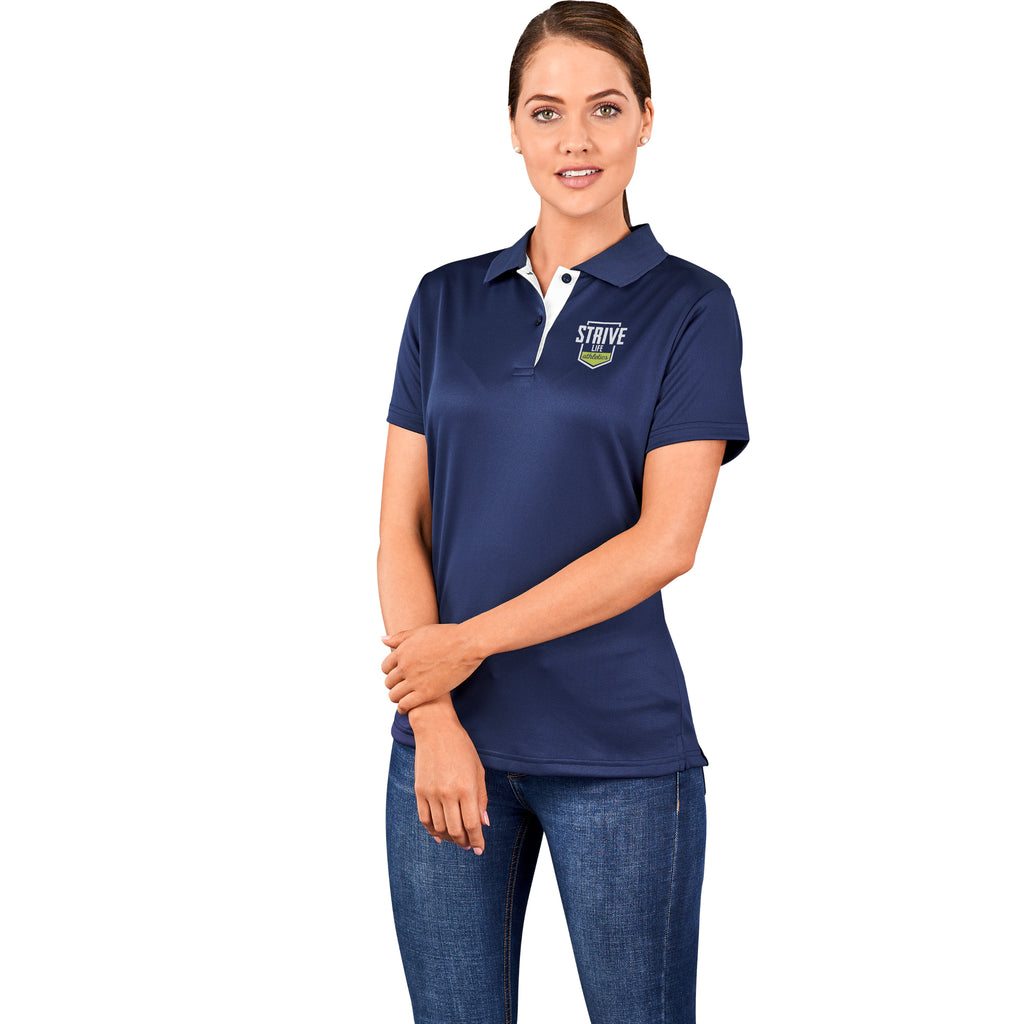 Ladies Tournament Golf Shirt