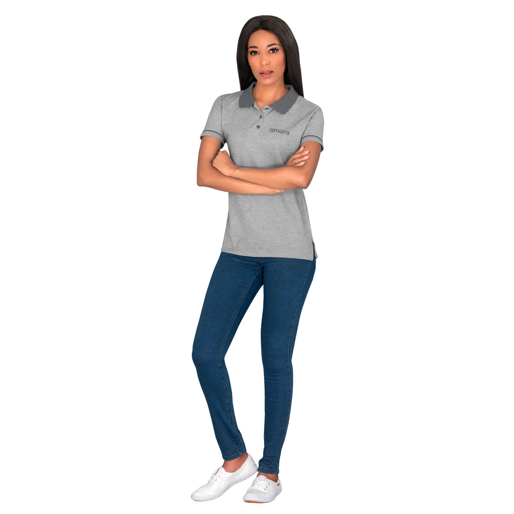 Ladies Verge Golf Shirt