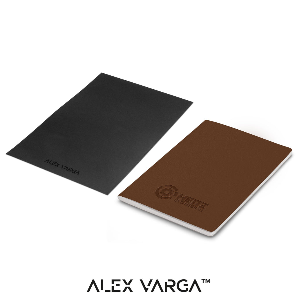 Alex Varga C-Type Notebook -  Only