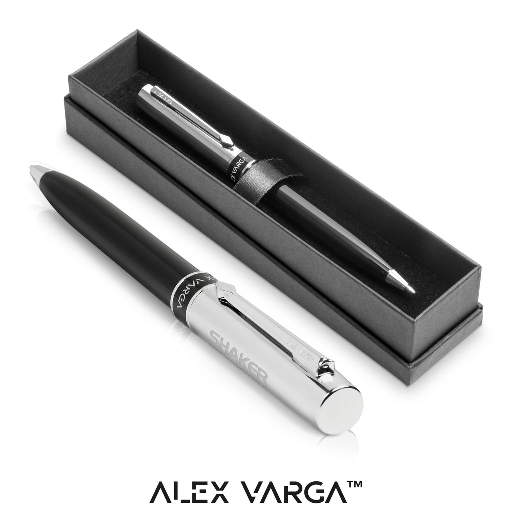 Alex Varga Auriga Ball Pen