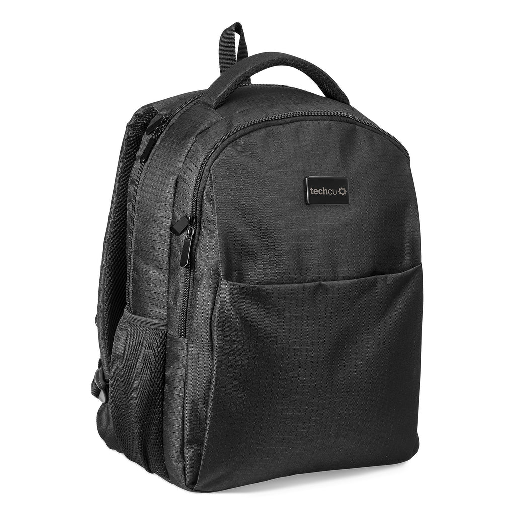 Sovereign Travel-Safe Tech Backpack