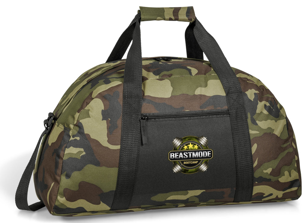 Huntington Sports Bag