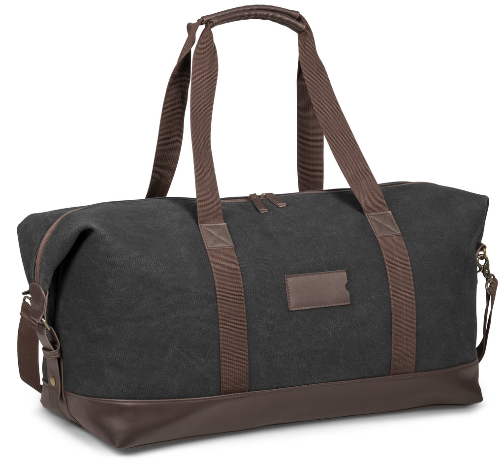 Hamilton Canvas Weekend Bag