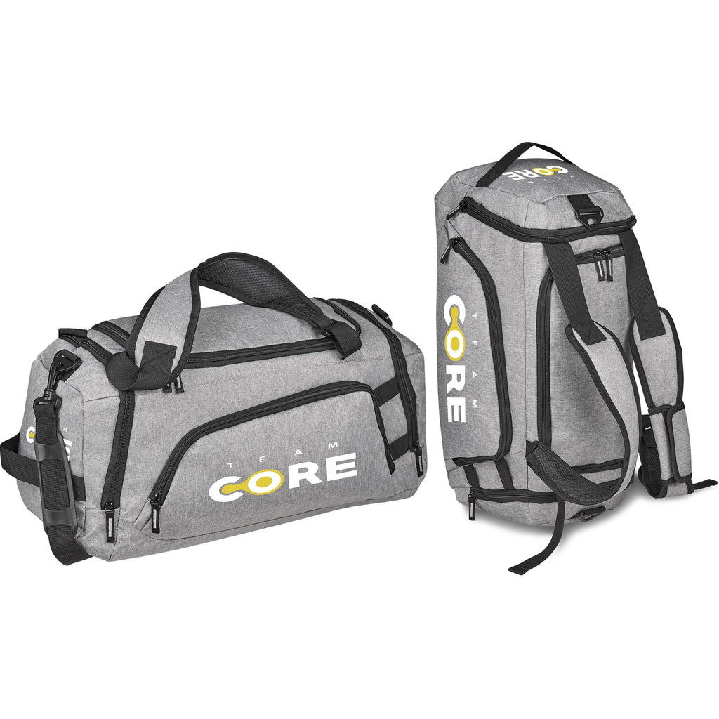 Luke Dual Function Sports Bag