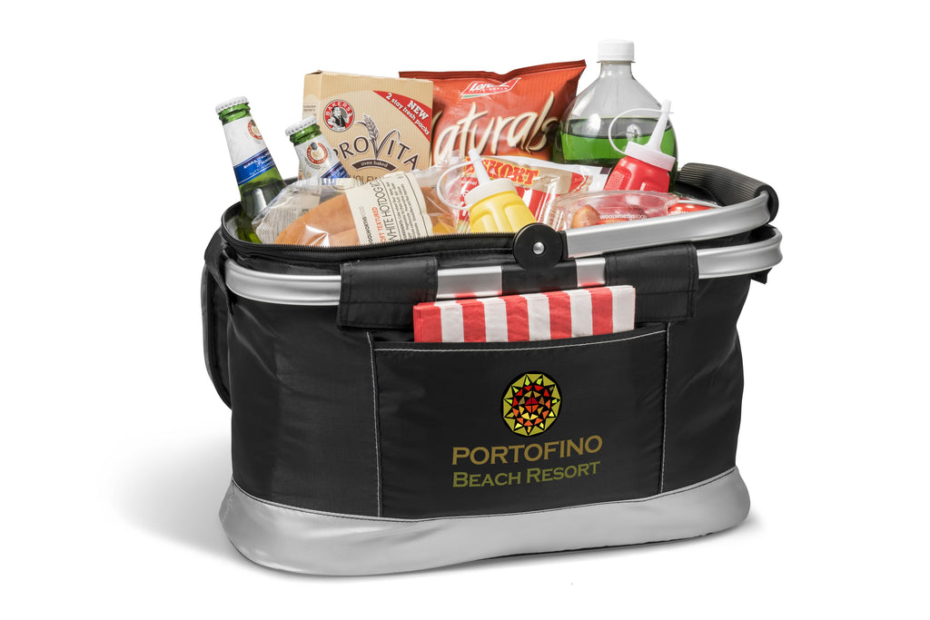 Hampton Basket Cooler